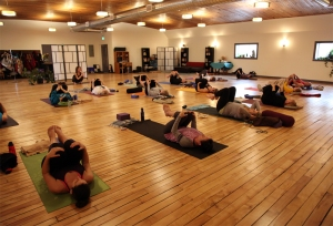 Practical Yoga, January 2015